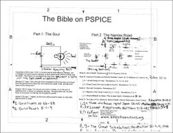 Bible On PSpice