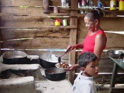Life in La Cienega, Dominican Republic