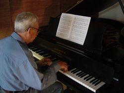 Love Bach, Chopin, Franck...