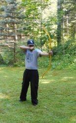 Efrain the Archer