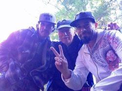 The three dudes