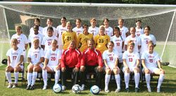 Belmont Abbey College Women's Football Team