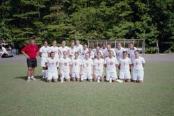 Belmont Abbey College Women's Team
