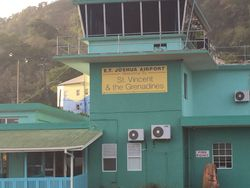 Welcome to Saint Vincent and the Grenadines