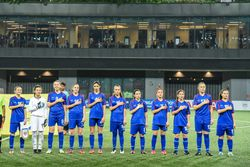 Moldova Under 15 Women's National Team