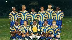Virgin Islands Senior Men's National Team