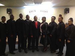 God's Glory Ministers