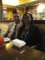 Apostle and Daughter Niah