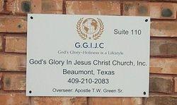 God's Glory Beaumont Location