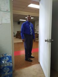 Our Apostle T.W. Green Sr.