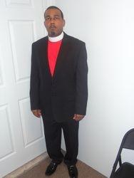 Apostle T.W. Green Sr.