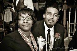 Apostle T. W. Green Sr. & Sister Green