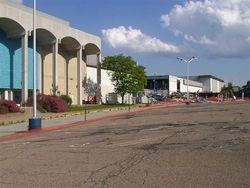 Western Parking Lot