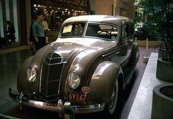 1935 DeSoto