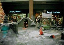 Big-Time Christmas Shopping