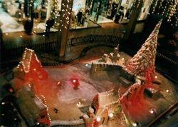 The Magic Of A Sandcastle Christmas