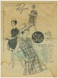 Newspaper Circular - Page 2 (June 3, 1969)
