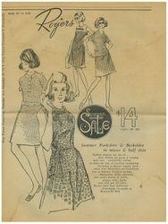 Newspaper Circular - Page 3 (June 3, 1969)