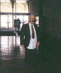 Peter Karmanos