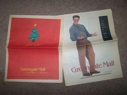 Greengate Mall Newspaper Circulars
