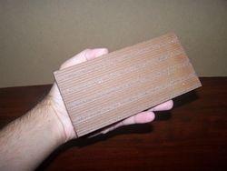 Floor Tile (2 of 2)