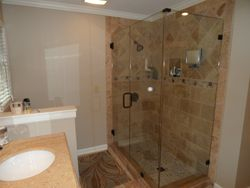 Halvorson Master Bath 2012