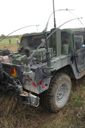 M1097 2nd SCR 1