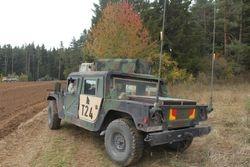 M1097 2nd SCR 2