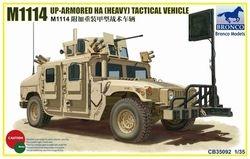 Bronco M1114 FRAG 5 box top