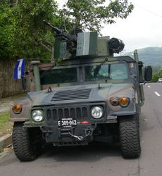 M1151 Armed with 20mm Hispano-Suiza HS 404 Cannon 5