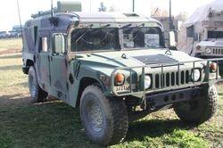 EPLRS Retransmission Vehicle
