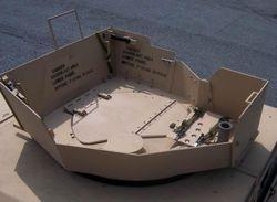 TOW Gunner Protection Kit
