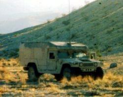 M996 Ambulance