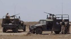 84th Engrs Iraq 2005