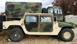 M1097R1 TSB HQ-151 1 of 10