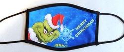 Merry Grinchmas Mask