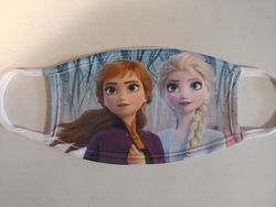 Frozen - Anna & Elsa