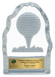 Golf Awards