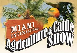 Miami International Agriculture & Cattle Show