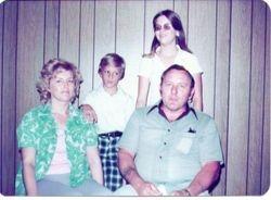 SARAH MARCELINE'S FAMILY