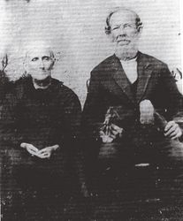 RIDHARD NATHANIEL AND NANCY BREWER EDGEWORTH
