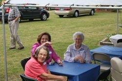 CAROLYN ,JANE AND KATHLEEN TODD