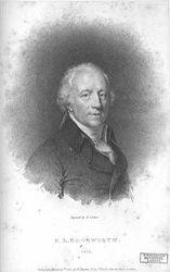 RICHARD LOVELL EDGEWORTH