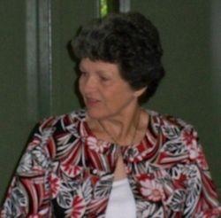 JANE EDGEWORTH GULTHRIE