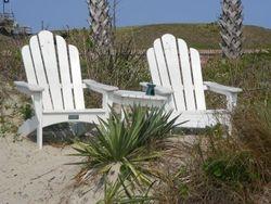 SAND,SEAT AND SUN