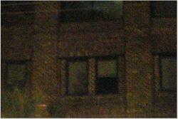 WHATS BEHIND THE DARK WINDOWS