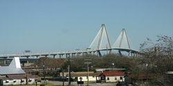 THE  BRIDGE PHOTO BY DOUG