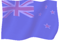 THE NEW ZEALAND FLAG