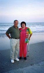 DOUGLAS AND JENNY EDGEWORTH
