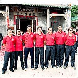 Viagem à China 2006